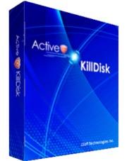 Active KillDisk Personal 11