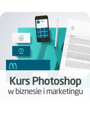 Kurs Photoshop w biznesie i marketingu