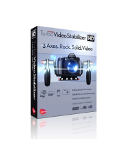 muvee Turbo Video Stabilizer for Windows