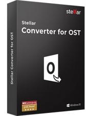 Stellar Converter for OST 9