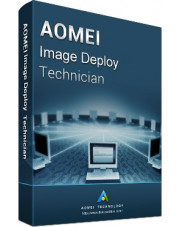 AOMEI Image Deploy Technician
