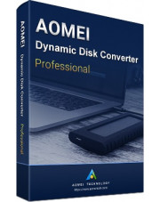AOMEI Dynamic Disk Converter 3