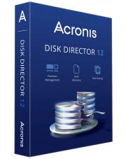 Acronis Disk Director 12.5 Workstation