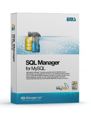 SQL Manager for MySQL