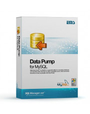 EMS Data Pump for MySQL