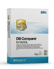 EMS DB Comparer for MySQL