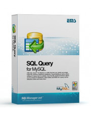 EMS SQL Query for MySQL