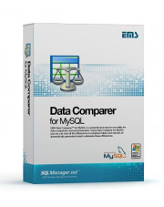 EMS Data Comparer for MySQL