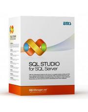 SQL Management Studio for SQL Server