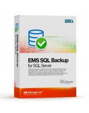 EMS SQL Backup for SQL Server
