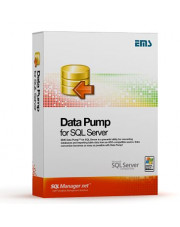 EMS Data Pump for SQL Server