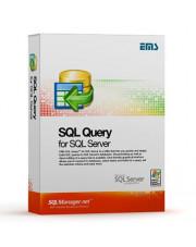 EMS SQL Query for SQL Server