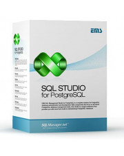EMS SQL Management Studio for PostgreSQL