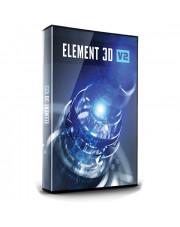 Element 3D 2.2