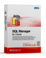 EMS SQL Manager for Oracle