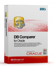EMS DB Comparer for Oracle