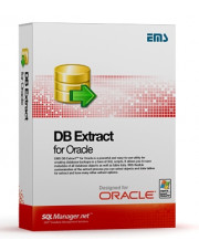 EMS DB Extract for Oracle