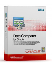 EMS Data Comparer for Oracle