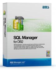 EMS SQL Manager for DB2