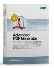EMS Advanced PDF Generator