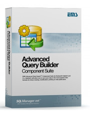 EMS Advanced Query Builder