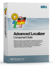 EMS Advanced Localizer