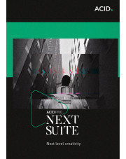 ACID Pro Next Suite