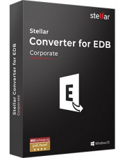 Stellar Converter for EDB 8