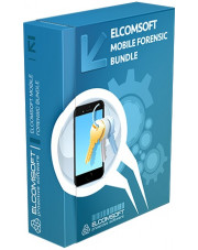Elcomsoft Mobile Forensic Bundle
