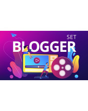 Movavi Blogger Set