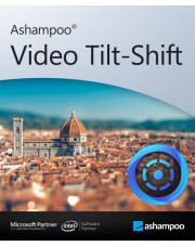 Ashampoo Video Tilt-Shift