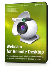 Webcam for Remote Desktop 2