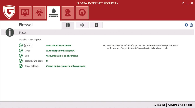 G DATA Internet Security 2019 - Sklep Vebo pl