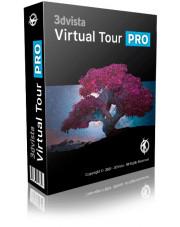 3DVista Virtual Tour Suite Pro
