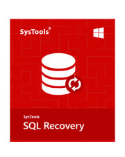 SysTools SQL Recovery 9