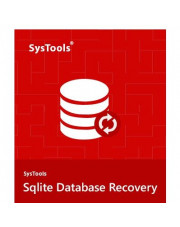 SysTools SQLite Database Recovery