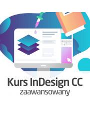 Kurs  Adobe InDesign - zaawansowany