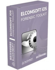 Elcomsoft iOS Forensic Toolkit 5