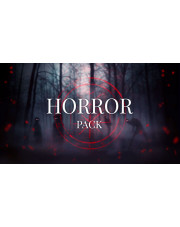 Movavi Horror Pack