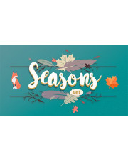 Seasons Set