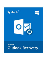 SysTools Outlook Recovery 8