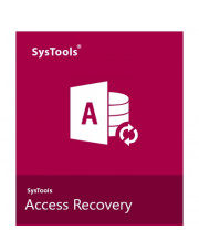SysTools Access Recovery 3
