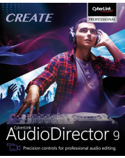 AudioDirector 9 Ultra