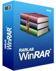 WinRAR 6 - Licencja dla edukacji