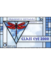 Glass Eye 2000