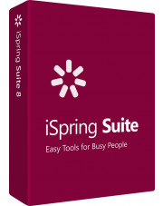 iSpring Suite Max 10