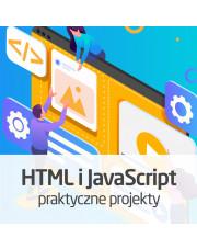 Kurs HTML i JavaScript - praktyczne projekty