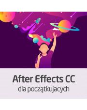 Kurs Adobe After Effects CC dla początkujących