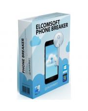 Elcomsoft Phone Breaker 9