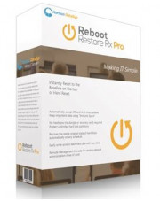 Reboot Restore Rx Professional 11
